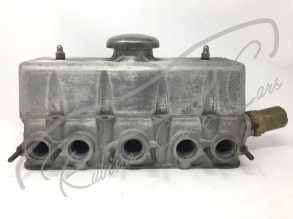 head_engine_testata_motore_valvole_carburatore_carburetor_collector_collettore_air_weber_dr_3_sp_36_valves_cisitalia_202_mille_miglia_CS_BERLINETTA_5