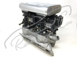 kit_nardi_engine_set_elaboration_elaborazione_motor_2_weber_40_dcl_5_carburetors_lancia_aurelia_b_20_b20_24_b24_air_filter_filtro_aria_2500_DCZ_1