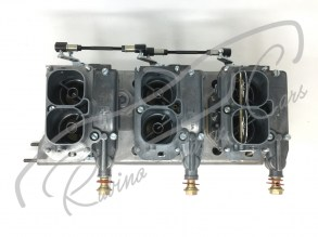 kit_set_engine_weber_40_dcn_6_7_12_14_lancia_flaminia_super_sport_zagato_826_air_filter_fispa_manifold_carburetors_carburatori_motore_collettore_65