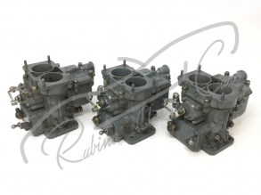 set_3_weber_36_dcs_carburetors_engine_ferrari_250_gtl_gte_lusso_1