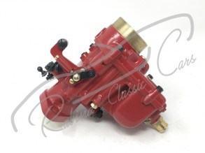weber_36_dr_3_dr3_carburatore_carburetor_engine_fiat_1100_s_cisitalia_202_cs_red_rosso_manifold_2