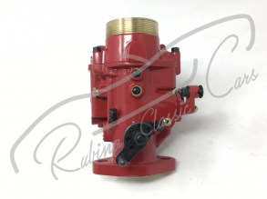 weber_36_dr_3_dr3_carburatore_carburetor_engine_fiat_1100_s_cisitalia_202_cs_red_rosso_manifold_4