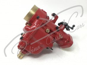 weber_36_dr_3_dr3_carburatore_carburetor_engine_fiat_1100_s_cisitalia_202_cs_red_rosso_manifold_5